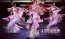 2008版《丝路花雨》回家首演  拉开敦煌大剧院正式运营展演序幕
