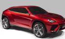 兰博基尼SUV Urus或将2018年上市